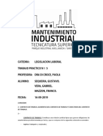 Legislacion Laboral TP5 BIS