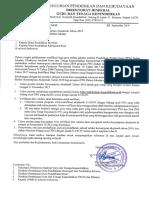 SE Dinas Seleksi PPG 2019