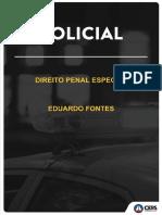 Policia Dir Penal Esp Aula 01