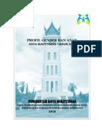 Profil Gender dan Anak Kota Bukittinggi Tahun 2018.pdf