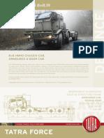 Tatra Force t815