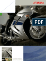 2008 FJR - Catálogo