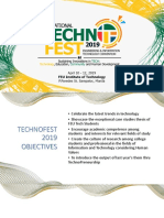 FEU TECH TECHNOFEST-iTamGameCon