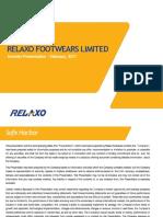 Investor Presentation Q3 Converted