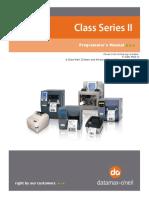 DPL Class Series II