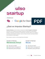 Impulso startup up