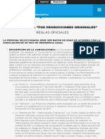 FOX Producciones Originales.pdf