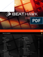 Beathawk Manual