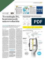 Tecnología 5G La Promesa de Una Revolución