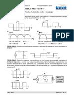 Problemas de serie de Fourier