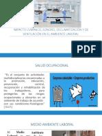 1_8_impacto Luminico, Sonoro, De Climatizacion y Ventilación en El Ambiente Laboral