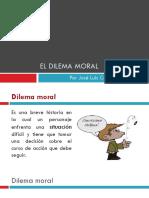 El Dilema Moral