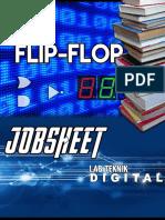 Elektronika Digital Dasar Modul 10 Flip Flop J K (1)