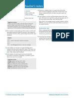 6 Writing a Job Description_Teacher's Notes + Answers.pdf