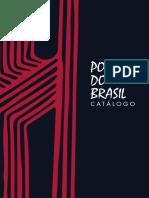 Povos do Brasil - catálogo