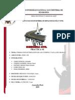 Informe 1 Fisica Lll