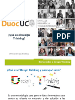 Que Es El Design Thinking