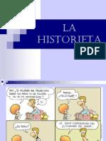 Historietas - Comics