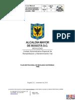 GAM-PL-006-V1 Plan Institucional de Movilidad Sostenible - PIMS.docxejemplo