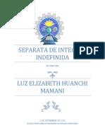 Integral Indefinida Original