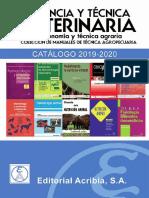 Ciencia tecnologia y veterinaria.pdf