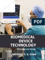 Anthony Y. K. Chan - Biomedical Device Technology_ Principles And Design-Charles C Thomas Pub Ltd (2007).pdf