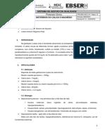 Pro.med-neo.019 - r1 Distúrbios Do Cálcio e Magnésio