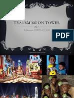 Transmision Line Design towers.pdf