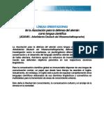 Leitlinien 2015 Spanisch