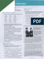 Focus 4 Workbook Unit 1