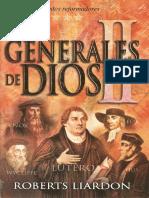 Los generales de Dios II - Roberts Liardon.pdf