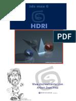 HDRI CON 3DS MAX
