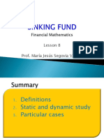 PPT Lesson 8 Sinking Fund UCM