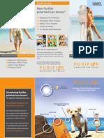 Purifier Brochure