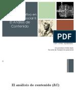 4. Enfoques de Análisis. Análisis de contenido.pdf