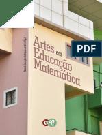 Artes e Matemática Editora Fi