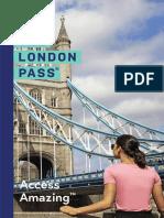 London Detailed Pass