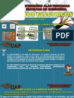 Aparatos Electricos Nilson Hugo Mendoza Salas