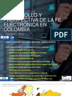 Presentacion Facturacion Electronica