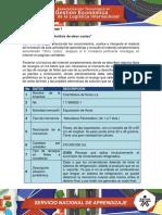 2. Evidencia 2 Matriz Analisis de Otros Costos