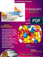The Pharmacy Show