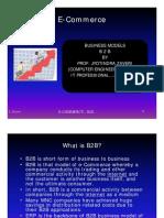 What is B2B website?  B2B case studies.