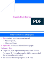 14. BFS - Breadth First Search