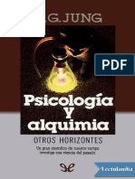 Psicologia y Alquimia - Carl Gustav Jung.pdf