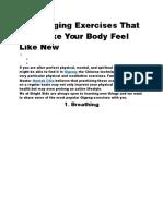 Anti Aging Excersies.docx