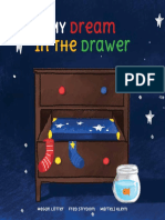 My Dream in the Drawer English Bookdash FKB Stories