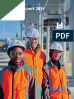04172019 Finance Lafargeholcim Fy Annual Report En