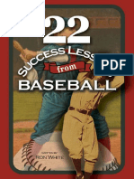 22 Success Lessons from Base Ball.pdf