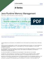 2014-08-28 ECS Java Memory Management
