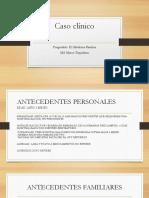Caso Clínico Md Marco Yuquilema Neumonia